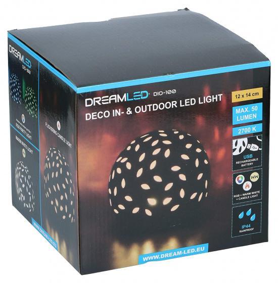 deco led lamp