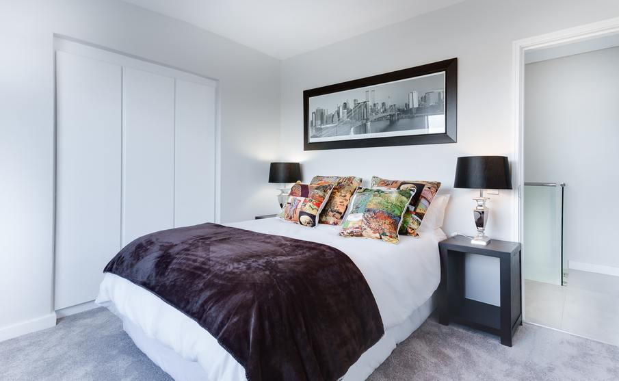 10 tips voor het decoreren van een mooie slaapkamer