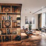 Houten meubels onderhouden
