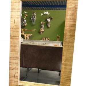 Mangohouten spiegel