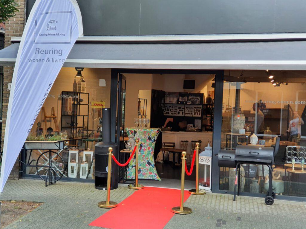 Reuring Wonen & Living winkel