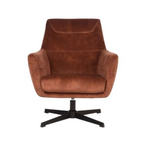 Fauteuil Toby Rust